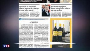 Abandon de la déchéance de nationalité, Hollande fait la Une, la revue de presse du 31 mars 2016