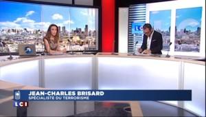 """Attentat en Isère : la France est """"ciblée"""" par les réseaux terroristes"""