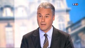 """""""Au menu : travail et repos"""" pour Sarkozy et Hollande avant le débat"""