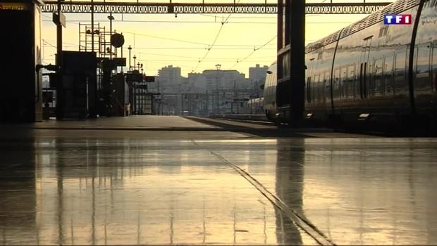 Grève SNCF : les voyageurs saturent à Marseille