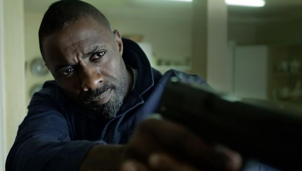 Idris Elba dans Bastille Day