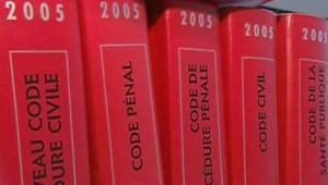Justice loi droit codes lois tribunal procès audience code civil pénal