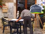 Le 13 heures du 2 septembre 2014 : 25 ans apr� un caf�e campagne rouvre ses portes - 1341.1193134155271