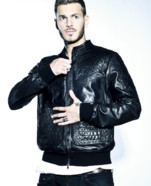 M.Pokora - NRJ Music Awards 2012. Nomin dans la catgorie Artiste Masculin Francophone de l&#039;anne&quot;.