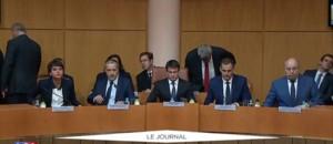 """Manuel Valls : """"La Corse est un atout, pas un fardeau"""""""