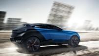 Peugeot Quartz Concept 2015