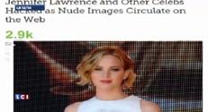 Piratage de photos de stars nues : un hacker à prendre très au sérieux