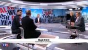 """Selon le journaliste britannique Philip Turle, """"la France est réformable mais on s'y prend comme un pied"""""""