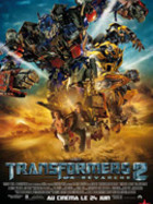 Transformers 2, la revanche