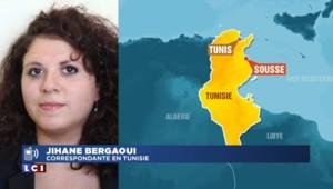 Tunisie : deux inconnus à moto tirent en pleine rue, un policier tué