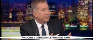"""Vaccination """"forcée"""" : """"C'est un scandale"""", le coup de gueule d'une journaliste"""