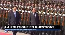 Valls en déplacement en Chine : quand le Premier ministre est reçu comme un chef d'Etat