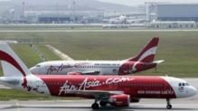 Avions de la compagnie AirAsia