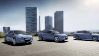 Gamme Renault Megane 2012