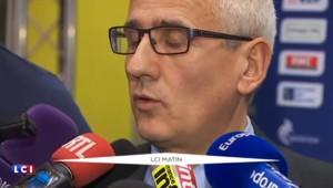 """Imbroglio autour du classement de Yannick Agnel : """"J'applique le règlement"""", se défend l'arbitre"""