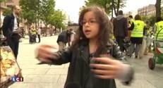 """""""Paris fais-toi belle"""" : grand nettoyage de printemps pour les Parisiens"""