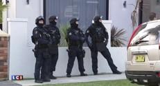 """Policier tué à Sydney : quatre individus arrêtés pour ce meurtre """"lié au terrorisme"""""""