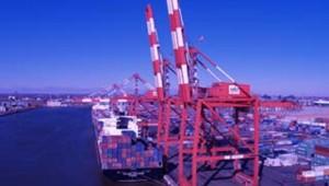 port de newark