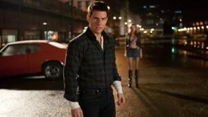Tom Cruise dans le film Jack Reacher de Christopher McQuarrie