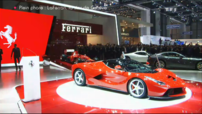 Plein Phare LaFerrari Automoto 2013