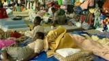 Les évacués de Cachan en cours de relogement