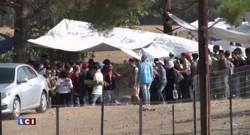 Bientôt des centres de tri entre les réfugiés et les migrants économiques ?