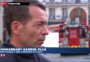 Incendie à Paris : un pompier raconte l'horreur