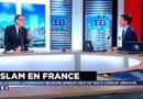 """Islam de France : """"Une rivalité entre Valls et Sarkozy"""" pour le chef du service politique de LCI"""
