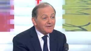 TF1-LCI, François Goulard