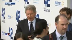 Tournage de Star Wars, épisode VII : Harrison Ford blessé