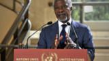 Syrie : Kofi Annan va rencontrer une nouvelle fois Assad