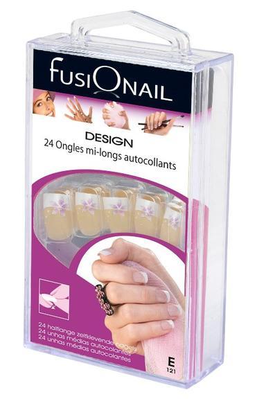 Pour des ongles naturels et design