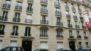 immobilier immeuble parisien