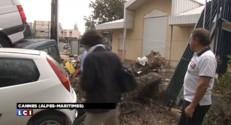 Intempéries dans les Alpes-Maritimes : face à l'ampleur de la catastrophe, les assureurs mobilisés