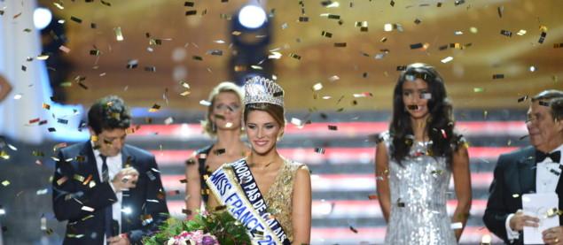 L'élection de Miss France 2015 - samedi 6 décembre 2014
