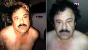 Le 20 heures du 23 février 2014 : Arrestation du plus grand trafiquant de drogue au monde - 1033.2800000000002