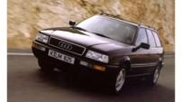 AUDI 80 Avant 2.0 16V - 1993