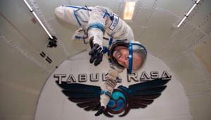 Richard Garriott astronaute