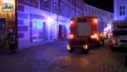 Allemagne : un réfugié syrien se fait exploser à l'entrée d'un festival de musique, 12 blessés