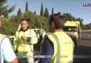 Alpes-Maritimes : trafic perturbé sur l'A8, l'ensemble des trains immobilisés