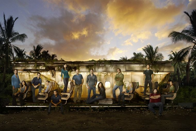 Lost - Saison 6