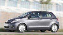 TOYOTA Yaris 100 VVT-i Excelia Pack - 2010