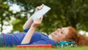 5% des lecteurs ont opté pour le livre numérique