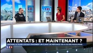 """Attentats de Paris : les banlieues """"choquées et heurtées"""" par les drames"""