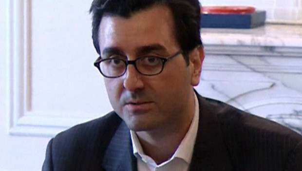 Imad Lahoud (LCI/TF1)