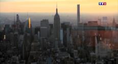 Le 20 heures du 29 mai 2015 : L'observatoire du World Trade Center ouvre ses portes - 1431