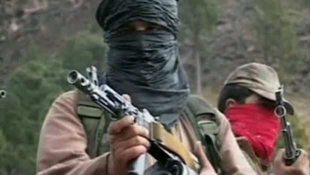 pakistan talibans vallée du swat