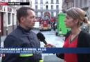"""Paris : l'incendie qui a tué 8 personnes est """"éteint et maîtrisé"""" assurent les pompiers"""