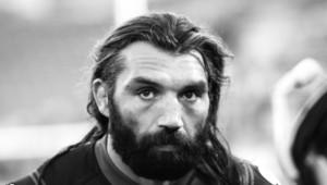 Sébastien Chabal rugby