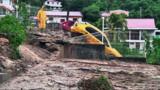 La tempête Emily a fait un mort en Martinique